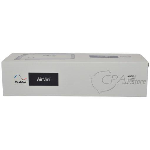 AirMini AutoSet Travel Auto CPAP Machine, ResMed