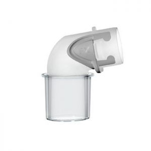 Mirage FX Elbow Replacement, ResMed