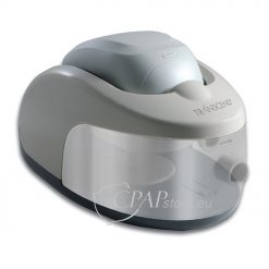 Transcend CPAP Heated Humidifier, Somnetics