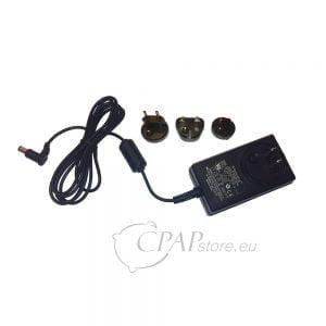 Transcend CPAP Multi-plug Universal AC Power Supply, Somnetics