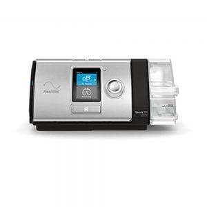 Lumis 150 VPAP ST BiLevel Machine, ResMed