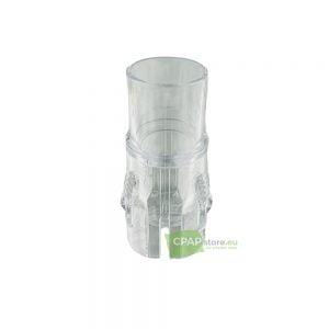 AirMini CPAP universal hose adapter, CPAPstore.eu