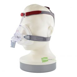 CARA Full Face CPAP Mask