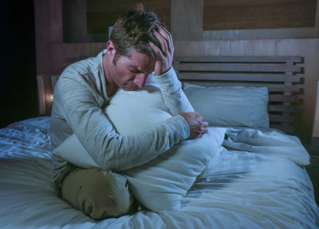 CPAP provides relief from depression