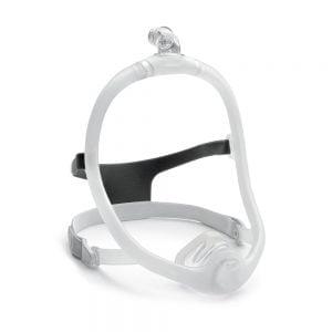 DreamWisp CPAP Nasal Mask, Philips Respironics