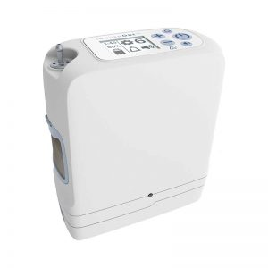 Inogen One G5 portable oxygen concentrator