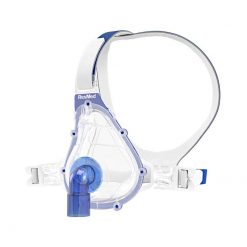 AcuCare F1-0 hospital non-vented full face mask, ResMed