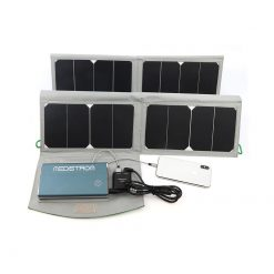 50W Solar Panel for Pilot-1224 lite, Medistrom