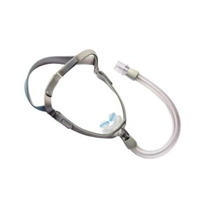 Nuance Gel Nasal Pillow with Fabric frame CPAP Mask, Philips Respironics