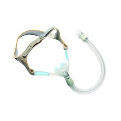 Nuance Gel Nasal Pillow with Gel Frame CPAP Mask, Philips Respironics