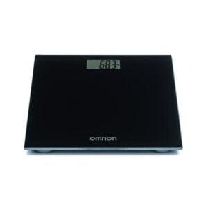 HN289 Midnight Black Digital Scale, OMRON