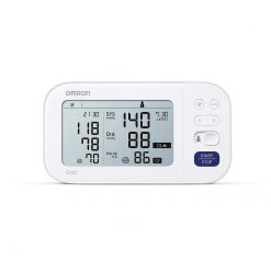 M6 Comfort Blood Pressure Monitor, OMRON