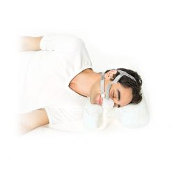 Memory Foam CPAP Pillow with Cooling Gel, Best in Rest