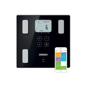 VIVA Digital Scale, OMRON