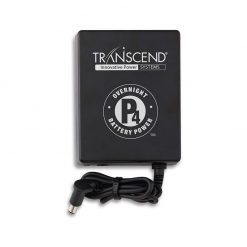 Transcend P4 Overnight Battery, Somnetics