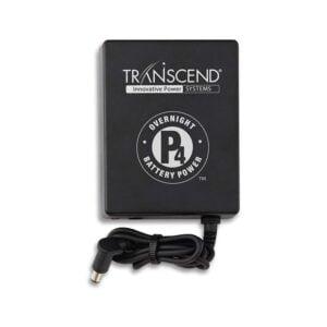 Transcend P4 Overnight Battery, Somnetics