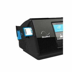 SD Card for AirSense CPAP Machines