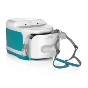 Lumin CPAP Cleaner, 3B Medical