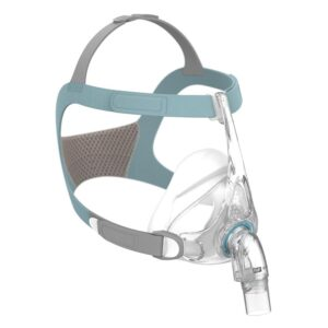Vitera Full Face CPAP Mask, Fisher & Paykel