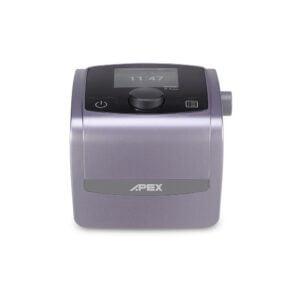 iX Auto CPAP, Apex Medical